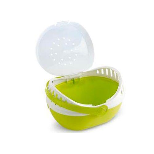 Savic-Transportadora-Elmo-Verde