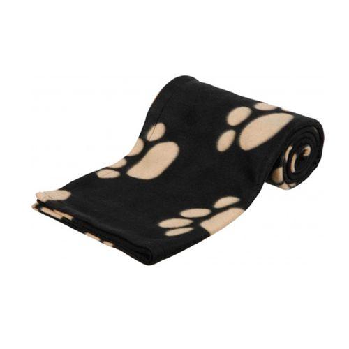 Trixie-Cobertor-Barney-Blanket-Preto-Bege