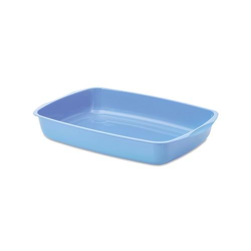 Savic-WC-Litter-Tray-38-for-Kitten-Azul