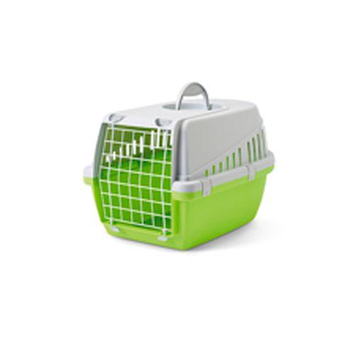 Savic-Transportadora-Trotter-1-Antracite-Verde