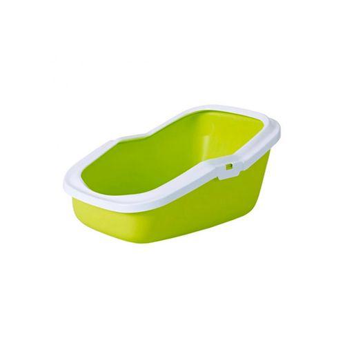 Savic-WC-Aseo-Verde