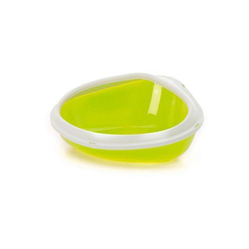 Savic-WC-Concha-Corner-Toilet-with-Rim-Medium-Verde