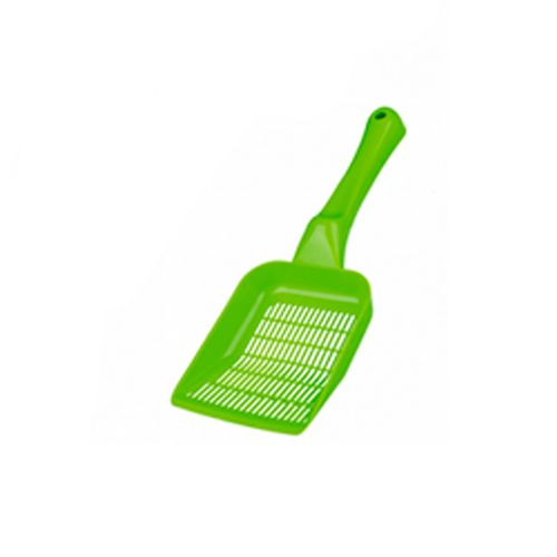 Trixie-Spoon-for-Ultra-Litter-Verde