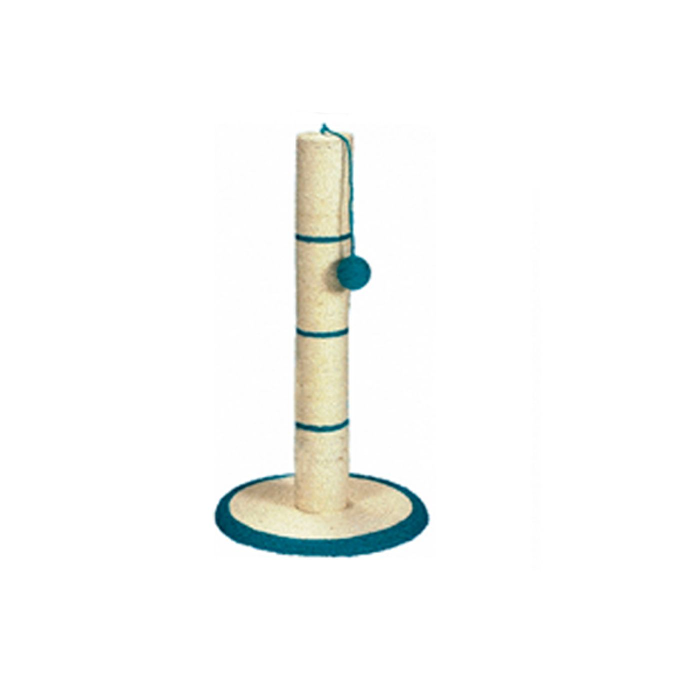 Trixie-Scratching-Post-Verde