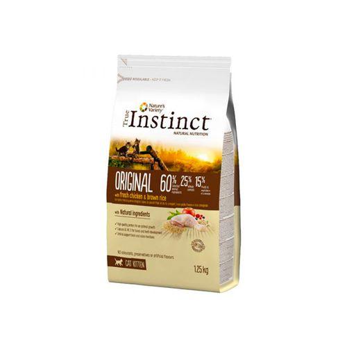 True-Instinct-Cat-Kitten-Original-with-Fresh-Chicken---Brown-Rice