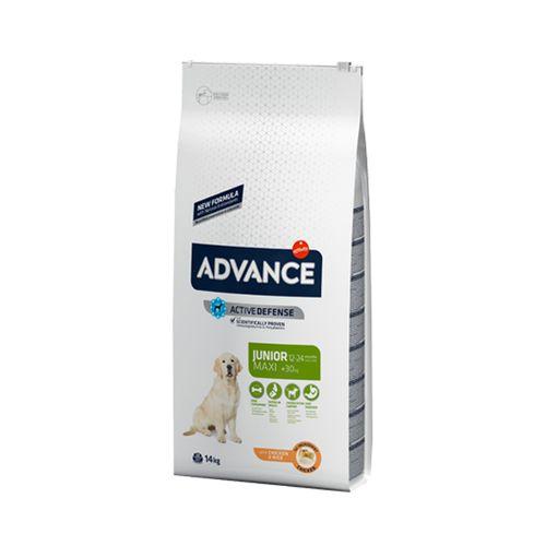 Advance-Dog-Maxi-Junior-Chicken-Rice