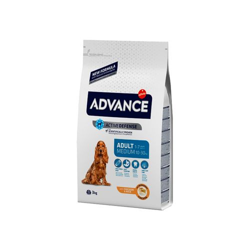 Advance-Dog-Medium-Adult-Chicken-Rice