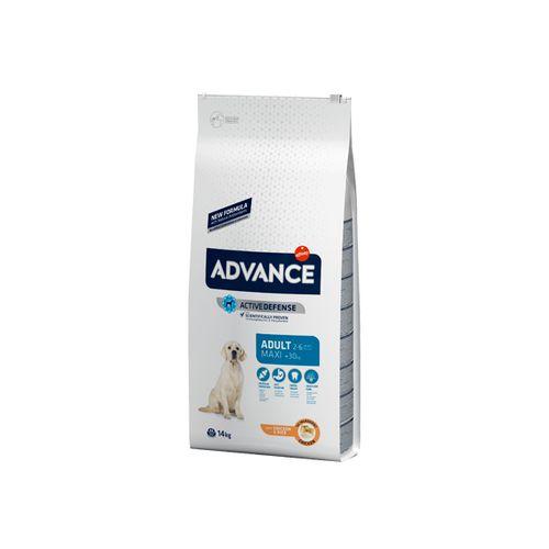 Advance-Dog-Maxi-Adult-Chicken-Rice