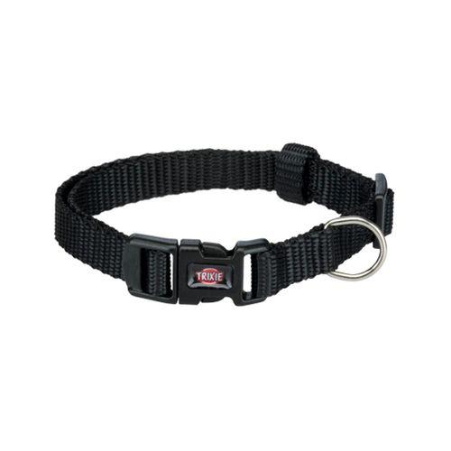 Trixie-Premium-Collar-Preto