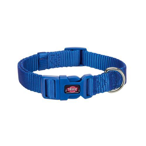 Trixie-Premium-Collar-Azul