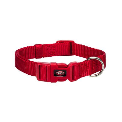 Trixie-Premium-Collar-Vermelho