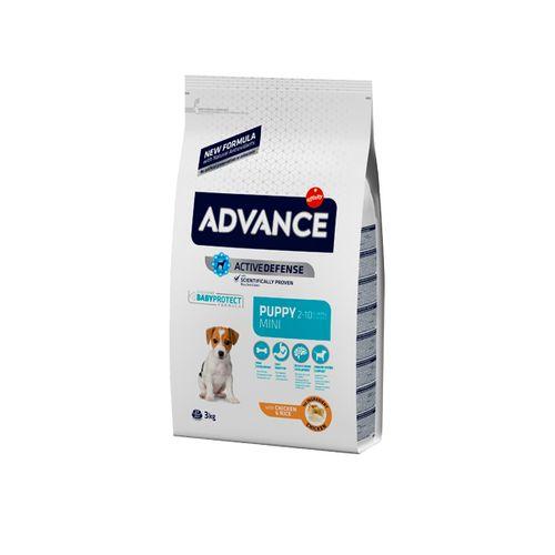 Advance-Dog-Mini-Puppy-Chicken-Rice