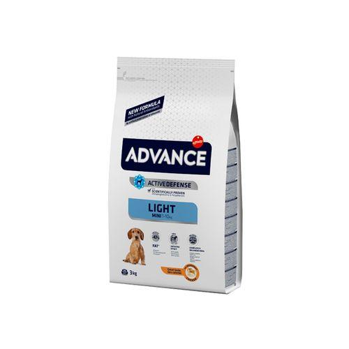 Advance-Dog-Mini-Light-Chicken-Rice