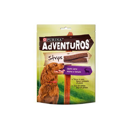 Adventuros-Strips-Venison-Flavour