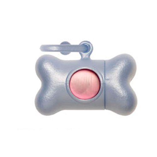 United-Pets-Dispensador-de-Sacos-Bon-Ton-Nano-Pearl-Azul