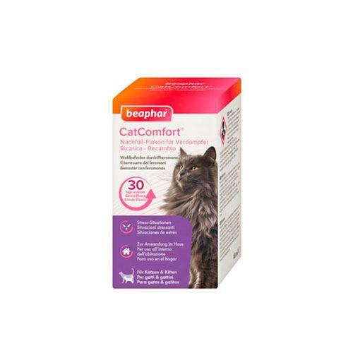 Beaphar-CatComfort-Recarga-Calmante-48-ml-1-Unidade