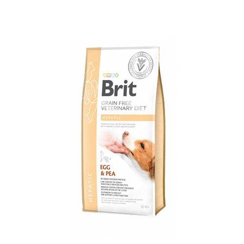 Brit-Veterinary-Diet-Dog-Hepatic-Grain-Free-Egg---Pea