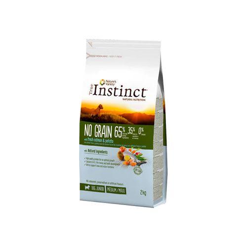 True-Instinct-Dog-No-Grain-Medium-Maxi-Junior-Salmon---Potato-