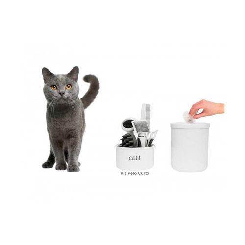 Catit-Kit-Grooming---Pelo-Curto
