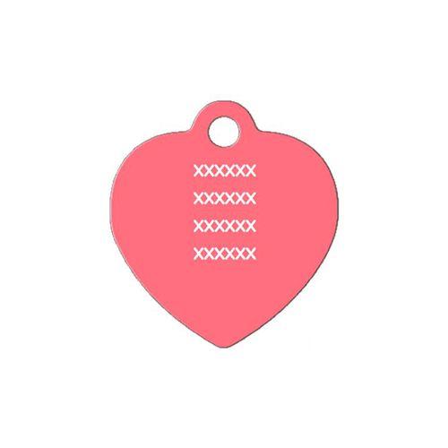 Medalha-rosa-com-formato-de-coracao-grande-altura-30-cm-X-largura-30-cm