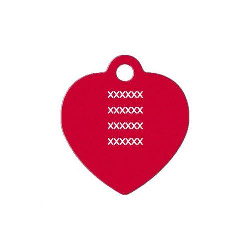 Medalha-vermelha-com-formato-de-coracao-grande-altura-30-cm-X-largura-30-cm