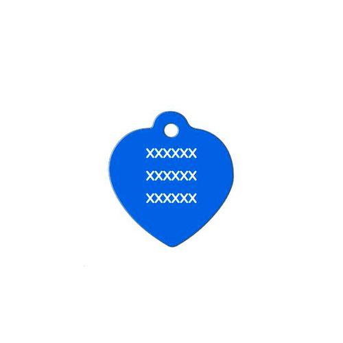 Medalha-azul-com-formato-de-coracao-pequeno-altura-25-cm-X-largura-25-cm