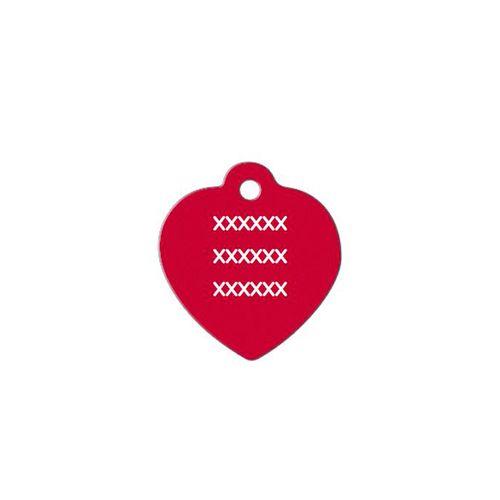 Medalha-vermelha-com-formato-de-coracao-pequeno-altura-25-cm-X-largura-25-cm