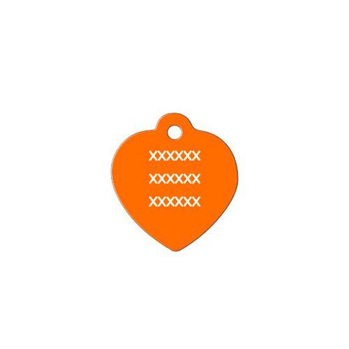 Medalha-laranja-com-formato-de-coracao-pequeno-altura-25-cm-X-largura-25-cm