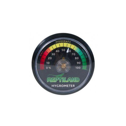 Higrometro-Analogico
