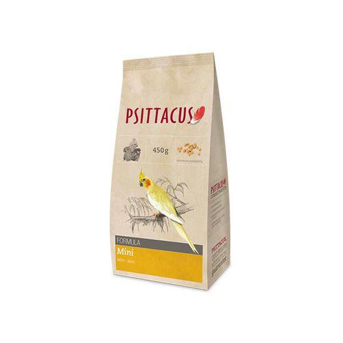 Psittacus-Formula-Mini