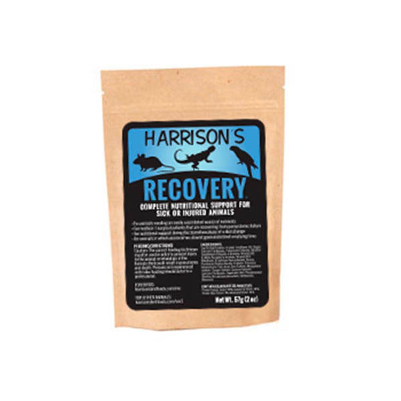 Recovery-Formula-da-Harrison