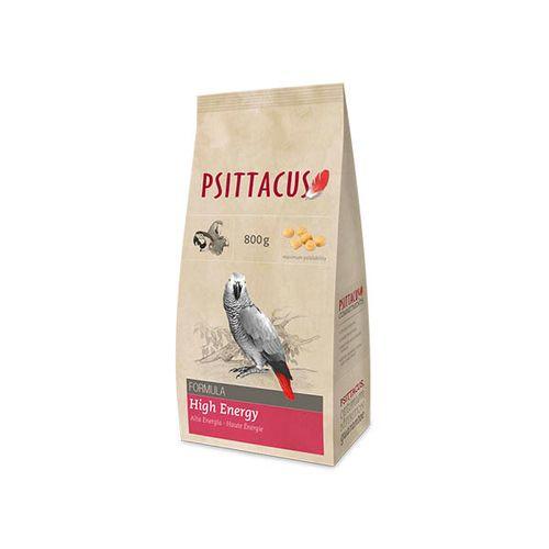 Psittacus-Fomula-High-Energy