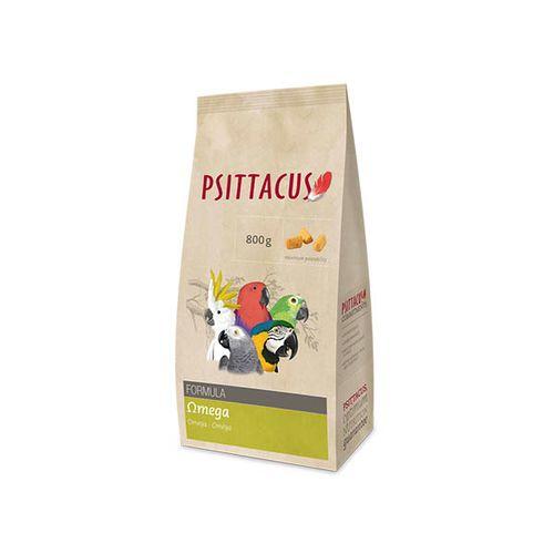 Psittacus-Formula-Omega-