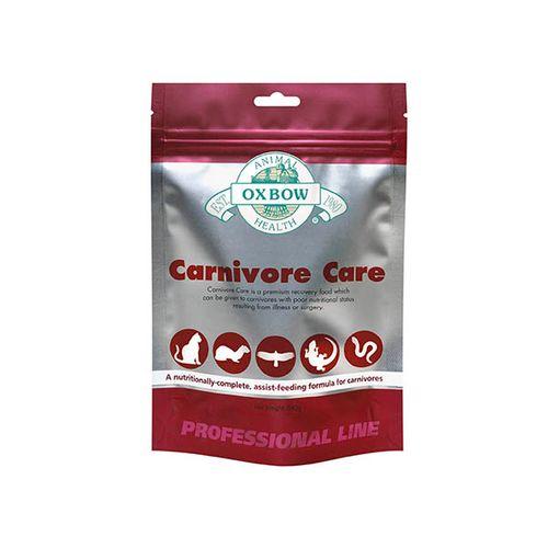 Oxbow-Carnivore-Care