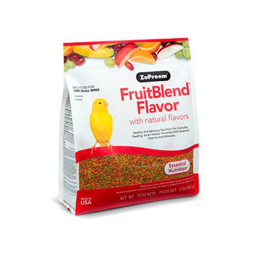 ZuPreem-FruitBlend-XS