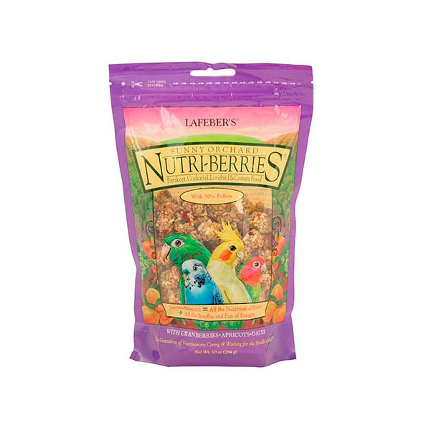 Lafeber-Sunny-Garden-Nutri-Berries