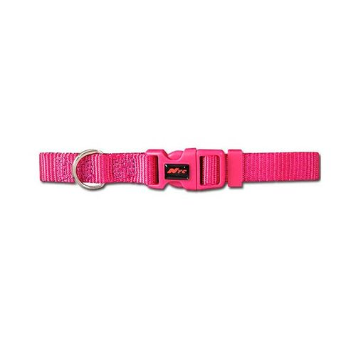 Nayeco-Basic-Collar---Magenta