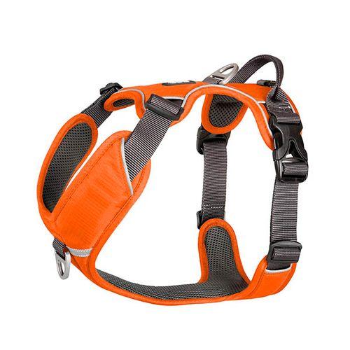 Comfort-Walk-Pro™-Harness---Orange-Sun