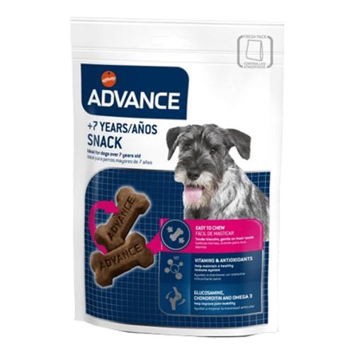 Advance-Dog-Senior--7-Years-|-Snack
