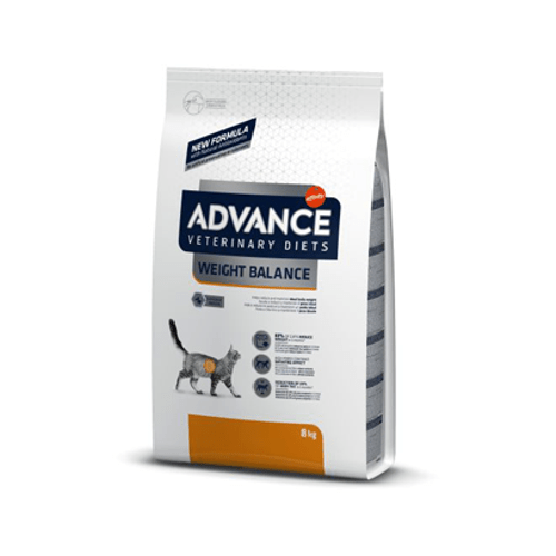 Advance-Vet-Cat-Weight-Balance