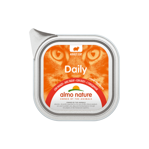 Almo-Nature-Cat-Daily-Mousse-with-Beef-|-Wet-Terrina