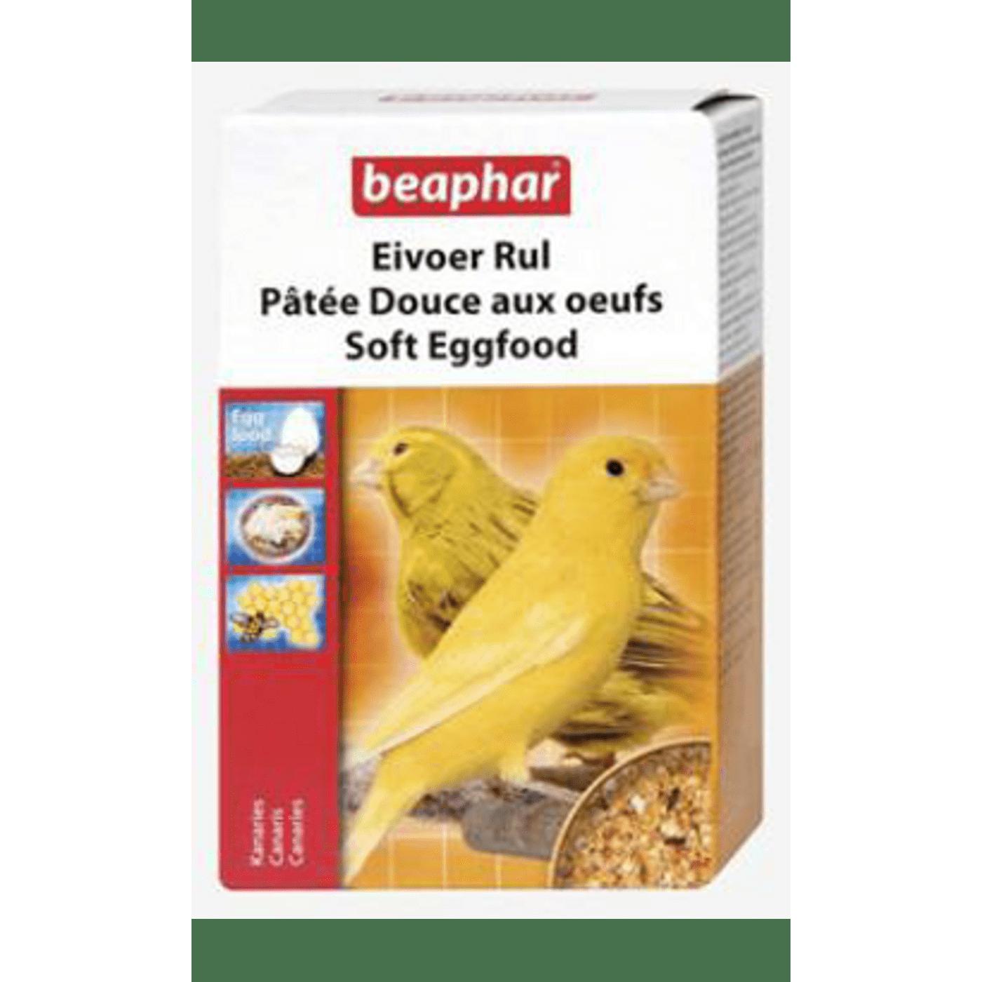 Beaphar-Pasta-de-Ovo-para-Canarios