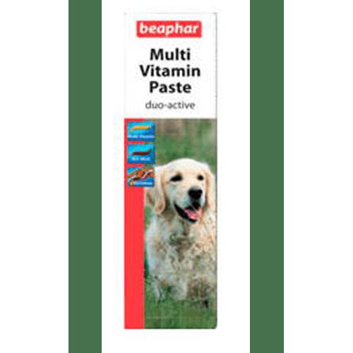 Beaphar-Pasta-Multi-Vitaminas-|-Cao