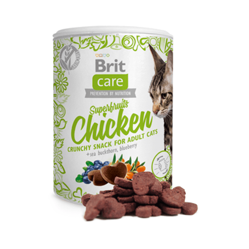 Brit-Care-Cat-Snack-Superfruits-Chicken
