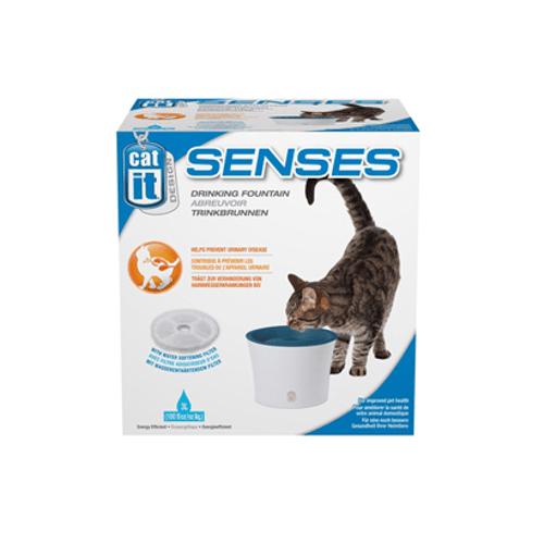 Catit-Fonte-Design-Senses-3-Lt-1-Unidade