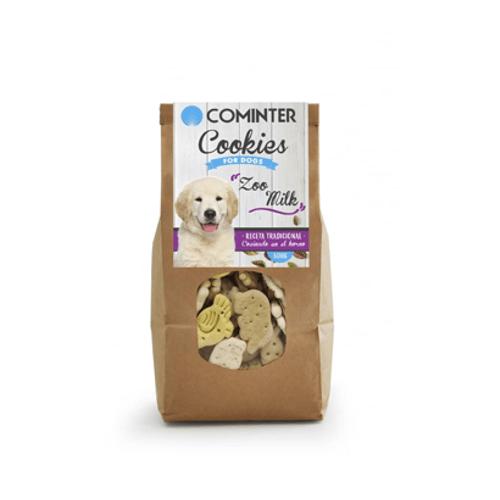 Cominter-Dog-Snack-Cookies-Zoo-Milk