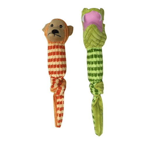 Eurosiam-Brinquedo-Animais-Coloridos---Sortido-1-Unidade