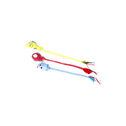 Eurosiam-Brinquedo-Peixe-Longo-com-Catnip---Sortido-1-Unidade