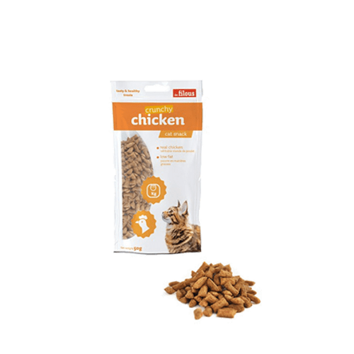 Eurosiam-Cat-Snack-Crunchy-Chicken