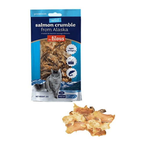 Eurosiam-Cat-Snack-Wild-Salmon-Crumble-from-Alaska